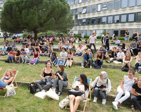 Campus Villejean - Journée Campus 2018