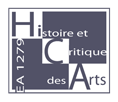 Avatar Unité de recherche Histoire et critique des arts