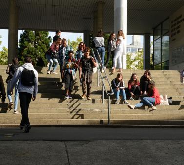 Calendrier universitaire | Université Rennes 2